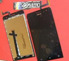 DISPLAY LCD +VETRO TOUCH SCREEN PER ASUS ZENFONE 5 A501 A501CG A502CG T00P NERO