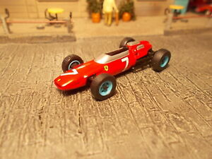 Kyosho Ferrari F1 158 F1 1/64