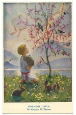 Margaret Tarrant Posted Collectable Artist Signed Postcards
