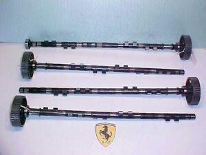 Ferrari 512 M Engine Camshafts_Sprockets_145600_148810_141425_140098_512TR_OEM