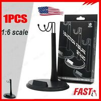 1//6 Scale Base Display Stand U Type For Hot Toys Enterbay DID Action Figure