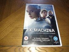 EX_Machina (DVD)