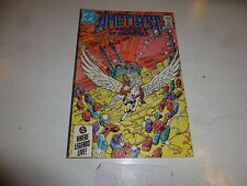 AMETHYST Comic - No 2 - Date 02/1985 - DC Comics
