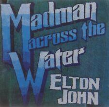 Madman Across The Water - Elton John (Album) [CD]