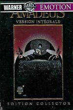AMADEUS - L'INTEGRALE /*/ DVD ACTION NEUF/CELLO