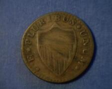 Медная монета Нью-Джерси