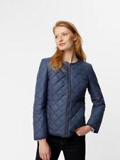 New White Stuff Rye Reversible Quilted Jacket - UK Size 10