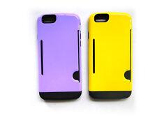 "FUNDA CARCASA PARA TELEFONO MOVIL iPhone 6G de 4,7"""