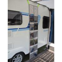 Kampa AccessoryTrack Awning Organiser Caravan / Camping / Motorhome CE740359