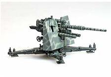 Panzerstahl 1/72 88 mm Flak 18/36 33. regimiento 21.Pz Div Dak Libia Flak 1941 88041