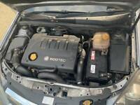 Vauxhall Astra SRI 1.9 CDTI  (MOT, Starts & Runs, spares or repair)