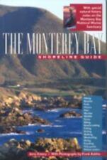 The Monterey Bay Shoreline Guide (University California Press/Monterey-ExLibrary
