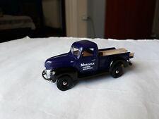 1/43 MATCHBOX COLLECTIBLES 1940 FORD PICKUP MURDOCK LUMBER YYM-38040 TRUCK
