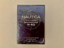 Nautica Voyage N-83 Eau de Toilette Spray 1.7 fl. oz.