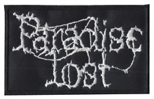 Paradise Lost, old (UK), Patch
