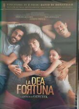 Dea Fortuna (La)  [Dvd Nuovo]