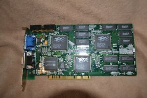 Monster 3D II PCI 12MB Card - Diamond Multimedia Systems