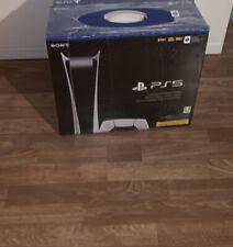 ✅ ASTA LAMPO!!! ✅ Sony Playstation Digital 5 PS5 ✅ NUOVA ✅ GARANZIA 24 MESI!!