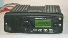 Motorola XTL1500 700 / 800 MHz 2 Way P25 Trunking Radio , M28URS9PW1AN
