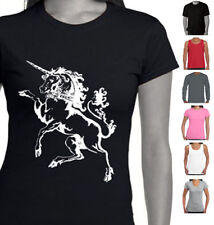 Unicorn T-Shirts for Women