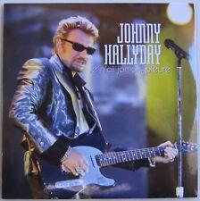 JOHNNY HALLYDAY (CD Single) JE N'AI JAMAIS PLEURE   NEUF SCELLE REEDITION