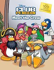 Meet the Crew (Disney Club Penguin)