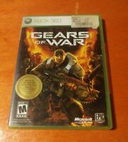 Gears Of War Microsoft Xbox 360 Epic Games
