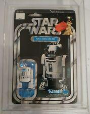 Star Wars 1978 Vintage Kenner 12 Back R2-D2 MOC - B - 12b Cardback