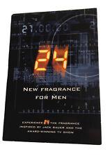 ScentStory 24 THE FRAGRANCE 0.04 oz 1.2 ml EDT Spray Mini/Travel Sample Vial