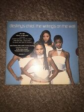 Destiny's Child - Writing's on the Wall (2 X CD)