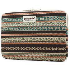 Dachee Bohemian Laptop Sleeve 13 Inch 13.3 Inch Laptop Bag