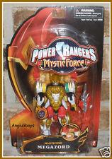 Power Rangers Mystic Force MANTICORE MEGAZORD 2006 rare