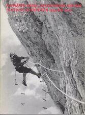 Aufwärts! Berge Begeisterung und der Deutsche Alpenverein 1945 bis 2007. Begleit