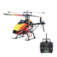 NEW  WLtoys-V913-Brushless-Version-2-4G-4CH-RC-Helicopter-RTF