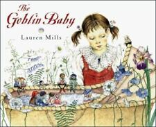 The Goblin Baby: Adapted from a Story by Andrew Lang-ExLibrary