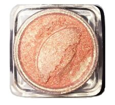 CABANA RAMA Peach Gold Natural Loose Mineral Eye Pigment Shimmer Shadow Ultimo!