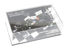 1/43 Honda Racing F1 Team RA106 Testing 2006  Black Livery 2006 R.Barrichello