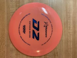Prodigy Disc D2 400g Plastic 174 grams New