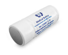 HIGHER Capacity 72000 BATTERY For WELCH ALLYN 2.5V Otoscope Replacement Battery