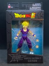 Dragon Ball Super Stars Series Super Saiyan 2 Goku Figure Bandai