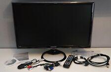 Samsung SyncMaster T27A550 PC und TV Monitor 27Zoll 68,6 cm Full HD