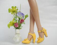 """Shoes for Tonner/16""""Antoinette, Ellowyne Wilde /16""""Deja Vu doll(ADES-9)"""