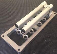 EFI Hidden Injector Plate for  Enderle Bug-Bird- Hilborn  671 E Style  6-71 8-71