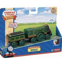NEW - Talking Emily- Thomas & Friends Wooden Railway