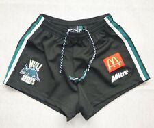 "Hull FC Sharks Rugby League Shorts 1996/97 Mens Medium 32"" waist for Shirt"