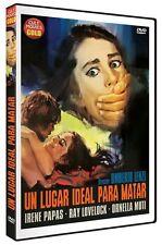 UN POSTO IDEALE PER UCCIDERE (1971) **Dvd R2**   Ornella Muti,
