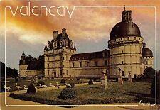 BR3787 Chateaux de la Lire Valencay  france