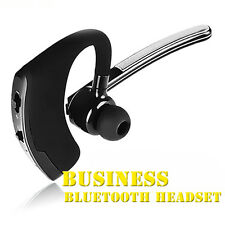Bluetooth Wireless Stereo Headset Car Driver Handsfree Call Long Standby Time