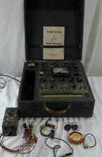 Hickok Model 530 Dynamic Mutual Conductance Tube Tester