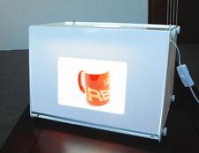 MK40 portable support photo studio photographie light box